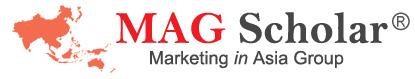 MAGScholar Logo
